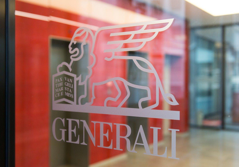 generali target price
