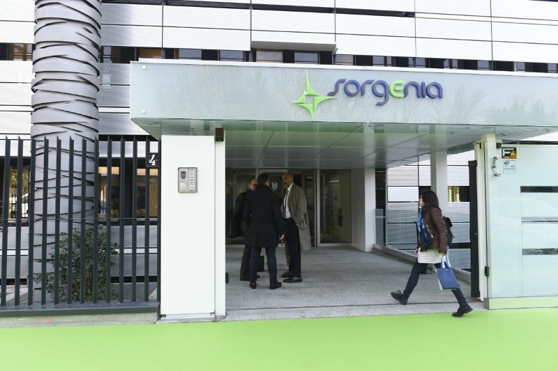 sorgenia news