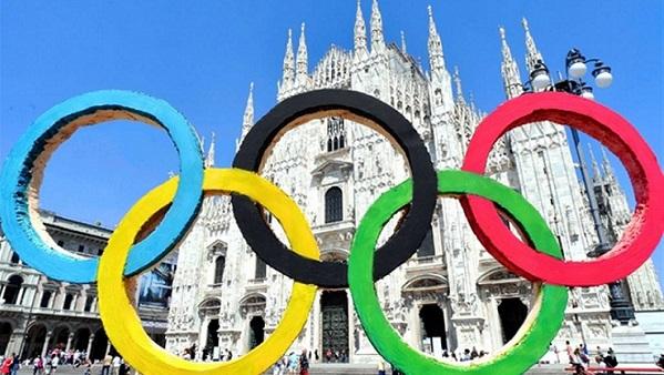 milano cortina 2026 olimpiadi