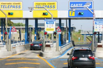 atlantia autostrade