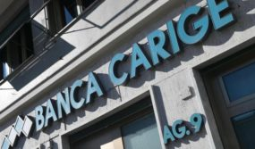 carige news aumento