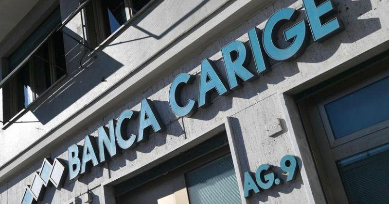 carige news piano