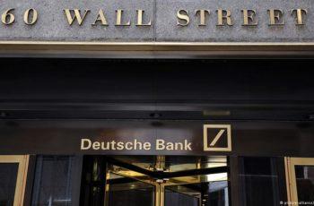 deutsche bank capital group
