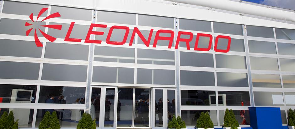 leonardo news