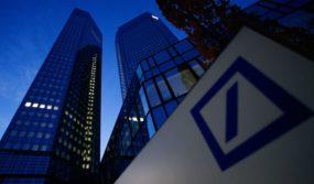 banche raccomandazioni deutsche bank