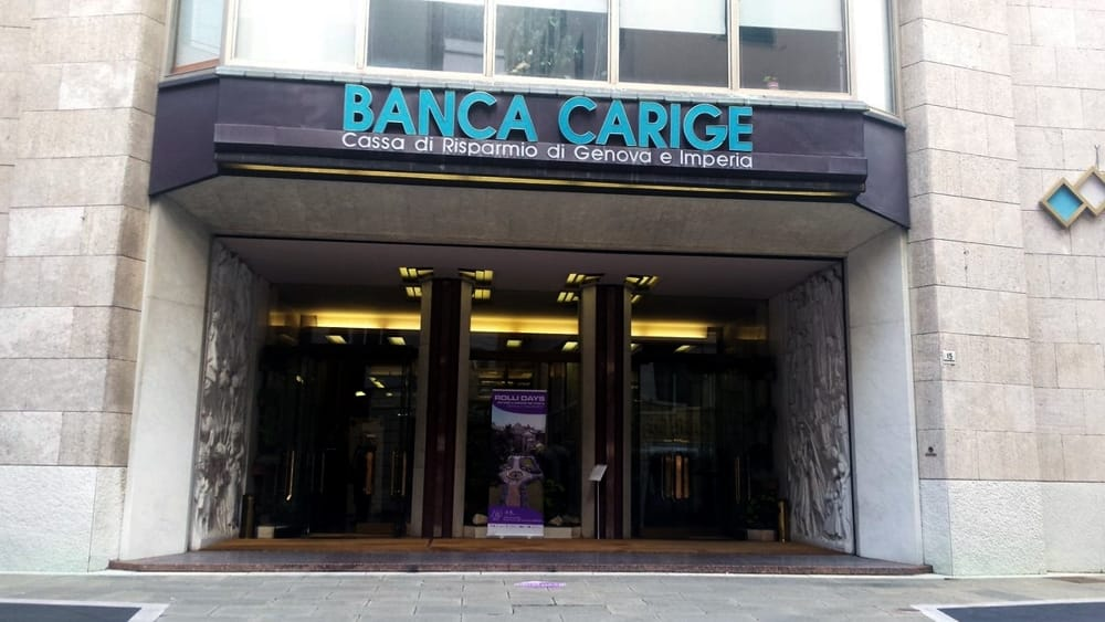 carige commisari news