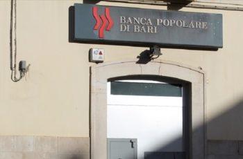 popolare bari banche