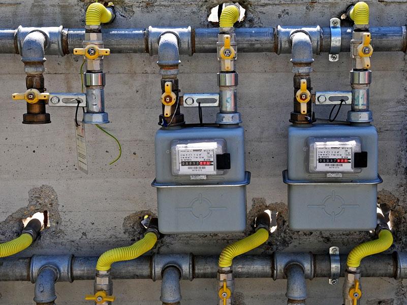 elettrovalvola Efficientamento energetico
