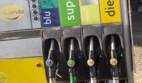 fatturazione elettronica spese carburante