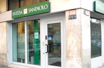 intesa sanpaolo target price