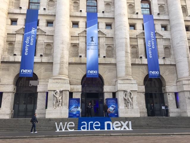 nexi target price