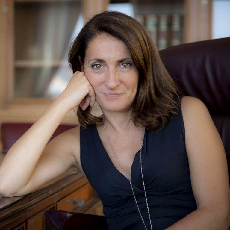 Carla Ruocco Mps
