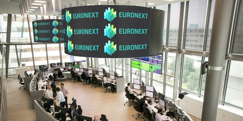 euronext borsa