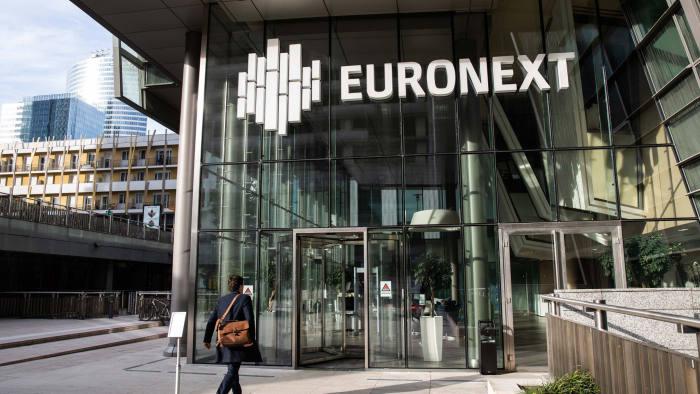 Euronext six