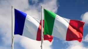 euronext italia francia