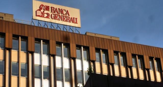 banca generali dividendo