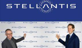stellantis target price