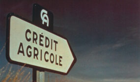 credit agricole green bond