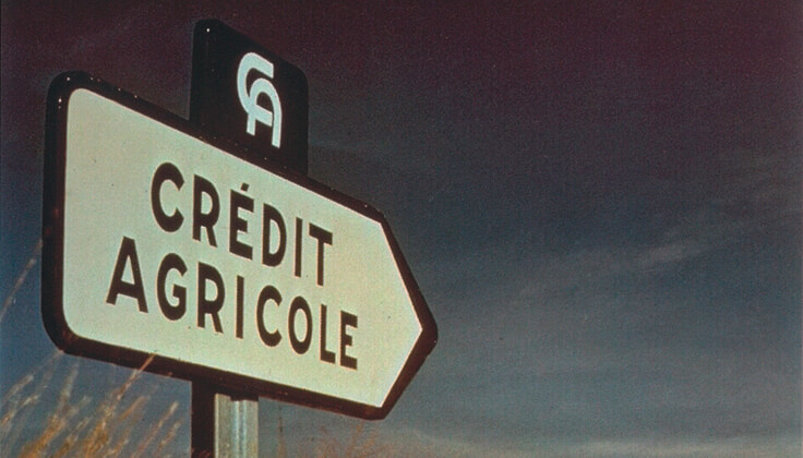 opa credit agricole