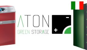 aton green storage