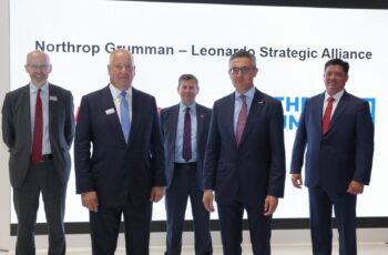 Leonardo Northrop Grumman